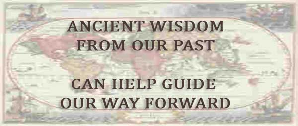 Can Help Guide our way Forward.